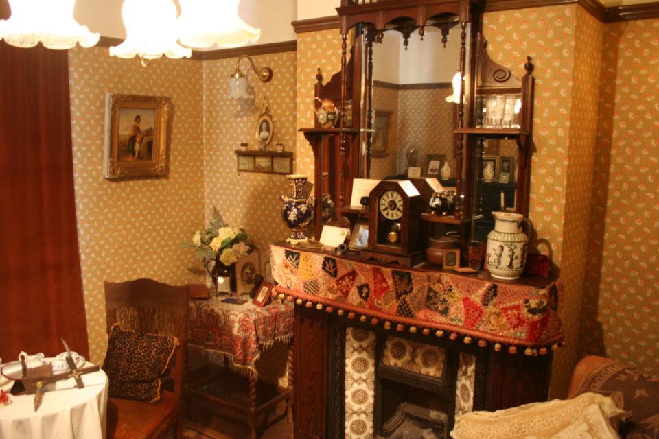 Claras Cottage