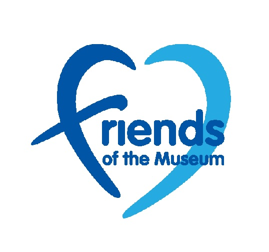 Friends of the Museum Logo