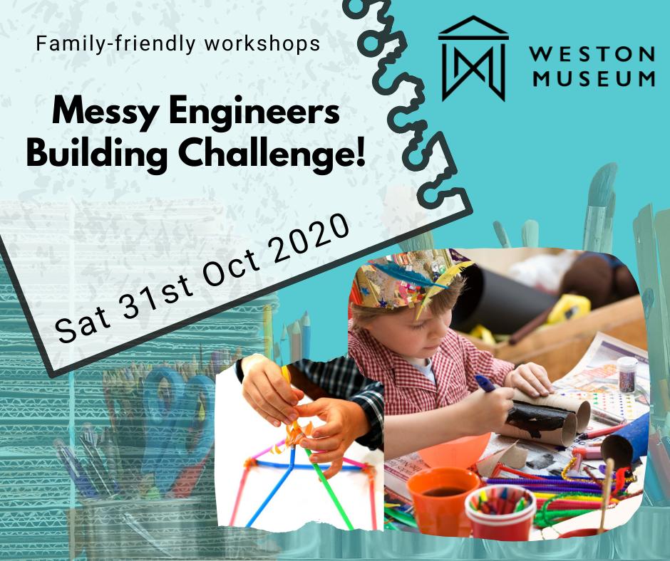 Messy Engineers