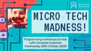 Micro Tech Madness
