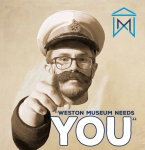 your museum needs you