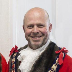 Councillor Mark Canniford