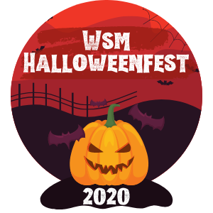 wsm halloweenfest logo