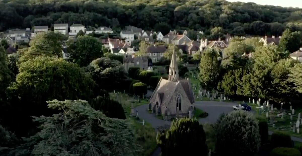Milton Road Cemetery