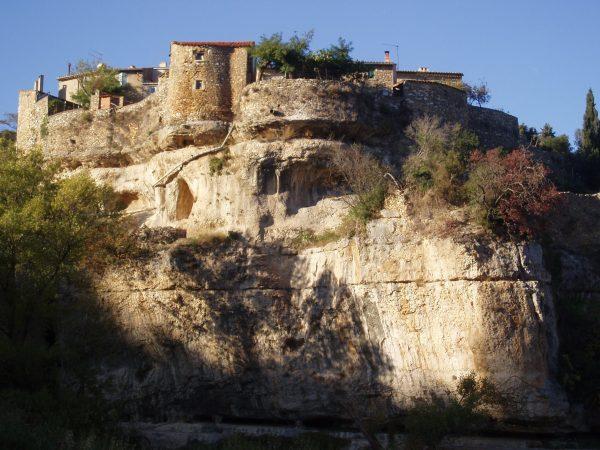 Minerve, France