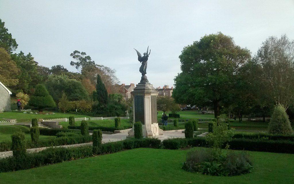 Grove Park War Memorial